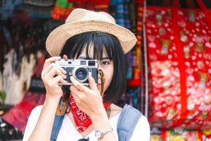 กล้องถ่ายรูปกรุงเทพ